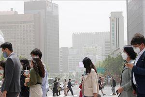 Hàn Quốc xếp hạng thấp về mức độ hạnh phúc trong khối OECD