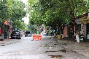 Bắc Ninh thành lập thêm hai Bệnh viện dã chiến với quy mô 700 giường bệnh