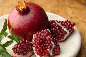 4 loại trái cây màu đỏ rất tốt cho sức khỏe