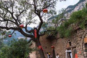 Làng cổ 1.500 năm ẩn sâu trong núi ít ai biết tới ở Trung Quốc