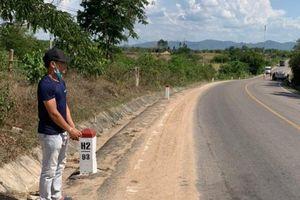 Gia Lai: Bắt giam đối tượng ném đá tài xế xe tải, khiến 3 người bị thương