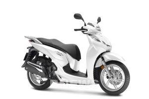 Honda Việt Nam triệu hồi hơn 1.300 xe SH300i nhập khẩu từ Ý