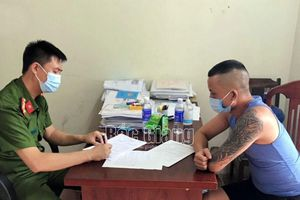 Bắc Giang: 8 trường hợp vi phạm quy định phòng, chống dịch bị xử phạt 255 triệu đồng