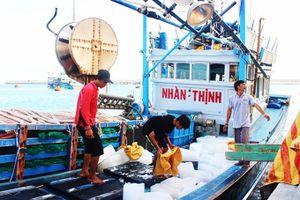 Điểm tựa cho ngư dân bám biển