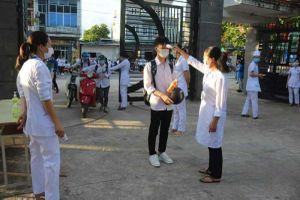 Quảng Ninh tổ chức thi vào lớp 10 sớm hơn so với các địa phương khác trong cả nước