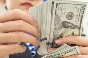 Tỷ giá USD hôm nay 26/5: USD sắp chạm đáy 3 tháng