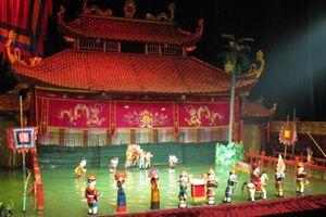 Nghệ sỹ múa rối Nguyễn Văn Bốn: Trăn trở gìn giữ nghệ thuật dân gian