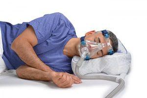 Tăng nguy cơ mắc COVID-19 nghiêm trọng ở người ngưng thở khi ngủ