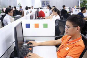 Dragon Capital trở thành cổ đông lớn tại FPT
