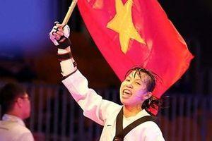 Hành trình tới Olympic của gái quê Trương Thị Kim Tuyền