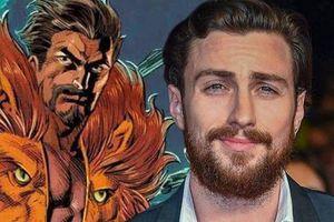 'Quicksilver' nhà Marvel 'đổi phe' sang làm vai phản diện của Spider-Man trong phim riêng