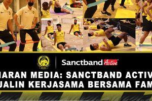 Khi giao hữu trở thành gánh nặng của tuyển Malaysia