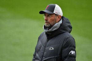 Liverpool chia tay người hùng ở chung kết Champions League