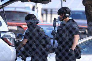 San Jose rung chuyển vì vụ xả súng thảm khốc