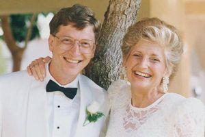Khi khởi nghiệp, Bill Gates có dựa vào quan hệ của cha mẹ?