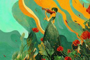 Những họa sĩ vẽ bìa sách nổi bật tại Việt Nam