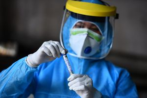 Thêm 11 người liên quan nhóm tôn giáo ở Gò Vấp nghi nhiễm nCoV