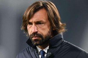 Juventus có huấn luyện viên mới