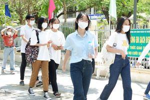 Đà Nẵng dự kiến thành lập 31 Điểm thi tốt nghiệp THPT năm 2021