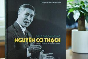 Cuộc đời và sự nghiệp của nhà ngoại giao lỗi lạc Nguyễn Cơ Thạch qua những bức ảnh