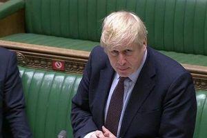 Bị cựu cố vấn tố coi thường COVID-19, Thủ tướng Anh lên tiếng