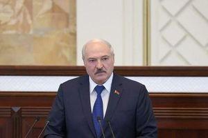 Tổng thống Belarus nói nhà báo bị bắt 'âm mưu tiến hành cuộc nổi loạn đẫm máu'