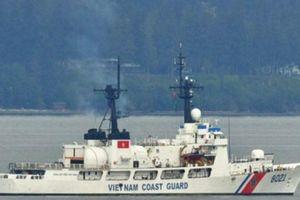 Mỹ bàn giao tàu tuần duyên USCGC John Midgett cho Việt Nam vào cuối tháng