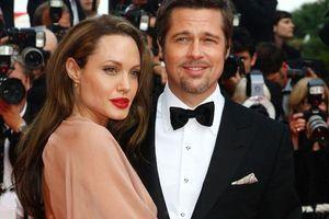 Brad Pitt thắng Angelina Jolie trong vụ kiện tranh chấp quyền nuôi con