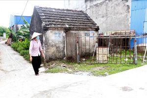 Khu dân cư đầu tiên tại Nam Định được gỡ bỏ phong tỏa từ ngày 28/5