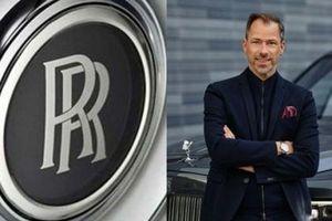 Rolls-Royce dùng người cũ của MINI cho vị trí Giám đốc thiết kế