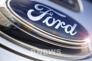 Ford đặt mục tiêu 40% sản lượng ô tô điện vào năm 2030