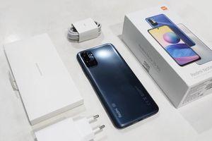 Xuất hiện 'quán quân' mới của smartphone 5G phân khúc tầm trung chỉ dưới 6 triệu Đồng
