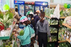 TP. HCM: Doanh thu bán lẻ hàng hóa tháng 5 tăng trưởng 5%