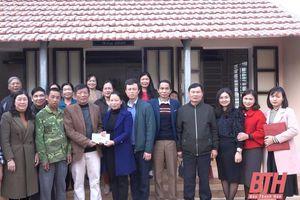 Huyện Đông Sơn: Đổi mới, nâng cao chất lượng hoạt động của MTTQ và các đoàn thể