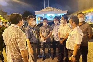 Bí thư Đà Nẵng: Không giữ được các khu công nghiệp sạch COVID-19 thì sẽ vỡ trận