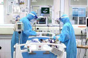 Hà Nội tăng 70% mức hỗ trợ lực lượng tuyến đầu phòng, chống dịch COVID-19