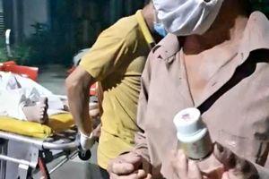 Cô gái trẻ ở Huế chết sau khi uống thuốc giảm cân có chữ Trung Quốc