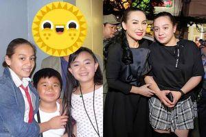 Mối quan hệ bất ngờ giữa 'bé' Xuân Mai và con gái ruột duy nhất của Phi Nhung