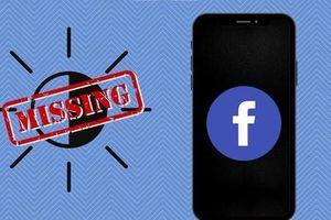 Sau khi cập nhật Facebook, nhiều người dùng phàn nàn chế độ Dark Mode bị 'bay màu'