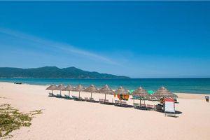 An Bàng và Mỹ Khê lọt top 25 bãi biển đẹp nhất châu Á