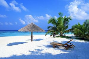 10 bãi biển đẹp nhất châu Á do du khách bình chọn qua TripAdvisor