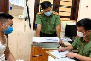 Xử lý trường hợp thông tin sai về việc ép giá vải thiều Bắc Giang