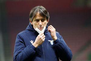 Inzaghi thay Conte làm HLV trưởng Inter Milan