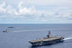 Bộ Quốc phòng Trung Quốc: Mỹ cần 'chân thành' hơn nữa