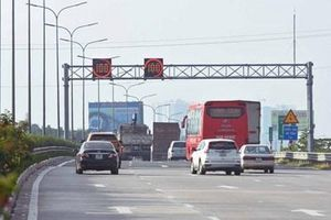 Đẩy nhanh công tác giải phóng mặt bằng dự án đường cao tốc Bắc – Nam