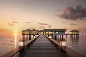 'Chưa dự án nào được thiết kế ánh sáng như Park Hyatt Phu Quoc'