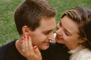 Bốn năm hôn nhân của Miranda Kerr và tỷ phú Evan Spiegel