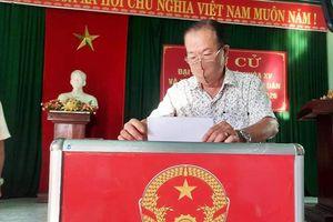 Quảng Nam công bố kết quả bầu cử đại biểu Quốc hội khóa XV và HĐND các cấp