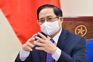 Khẳng định đóng góp và trách nhiệm của Việt Nam trong thúc đẩy phát triển bền vững