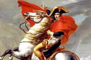 Bí ẩn kẻ xâm phạm thi hài hoàng đế Pháp Napoleon Bonaparte